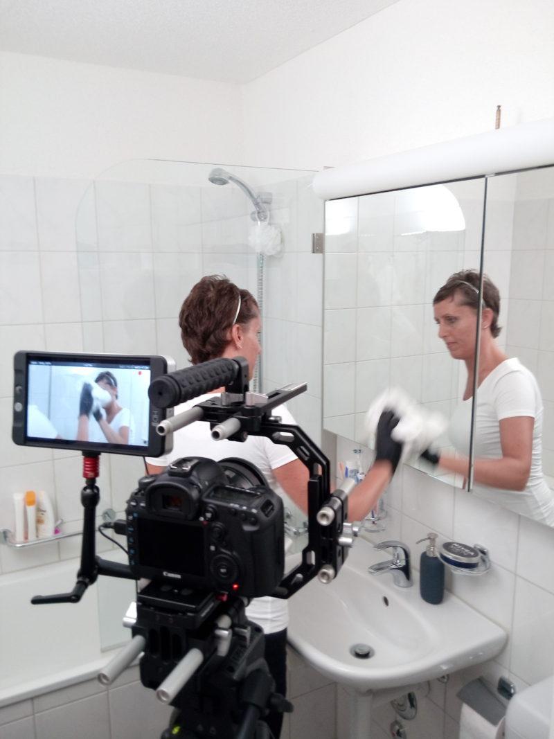 Badezimmer reinigung regelm ssig und hygienisch for Badezimmer putzen